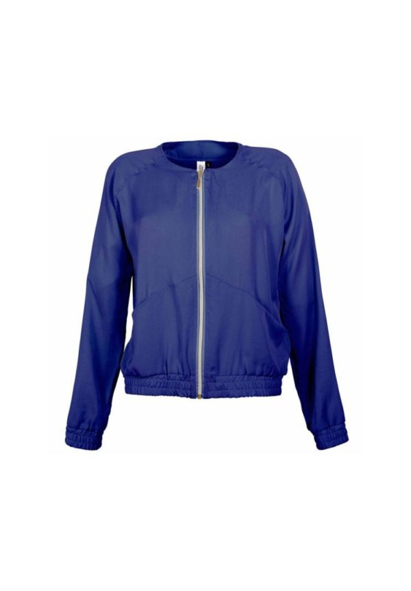 Damen Blazer BOCA Blau von LovJoi