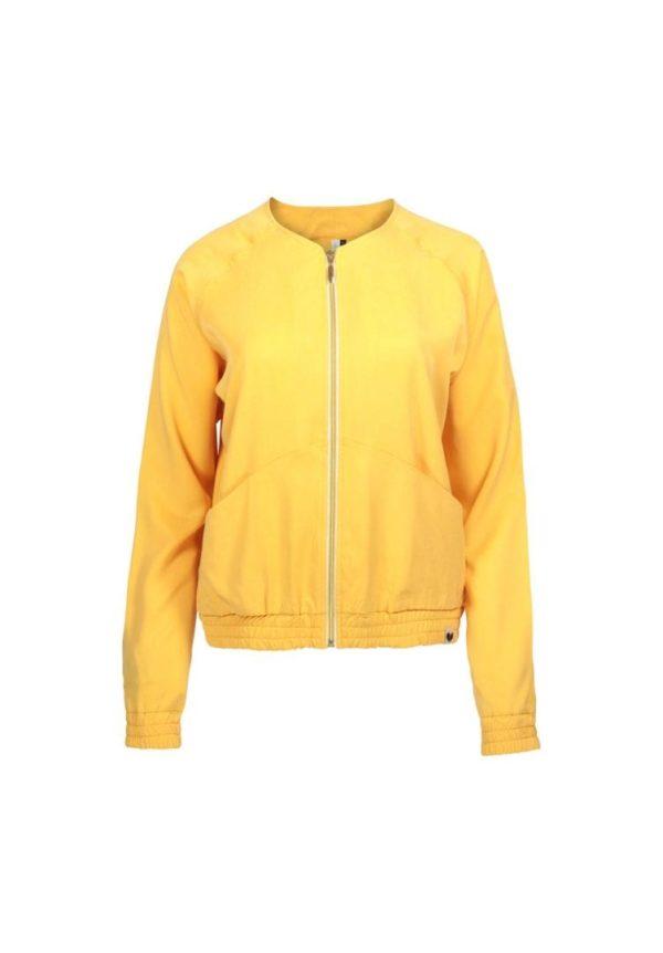 Damen Blazer BOCA gelb von LovJoi