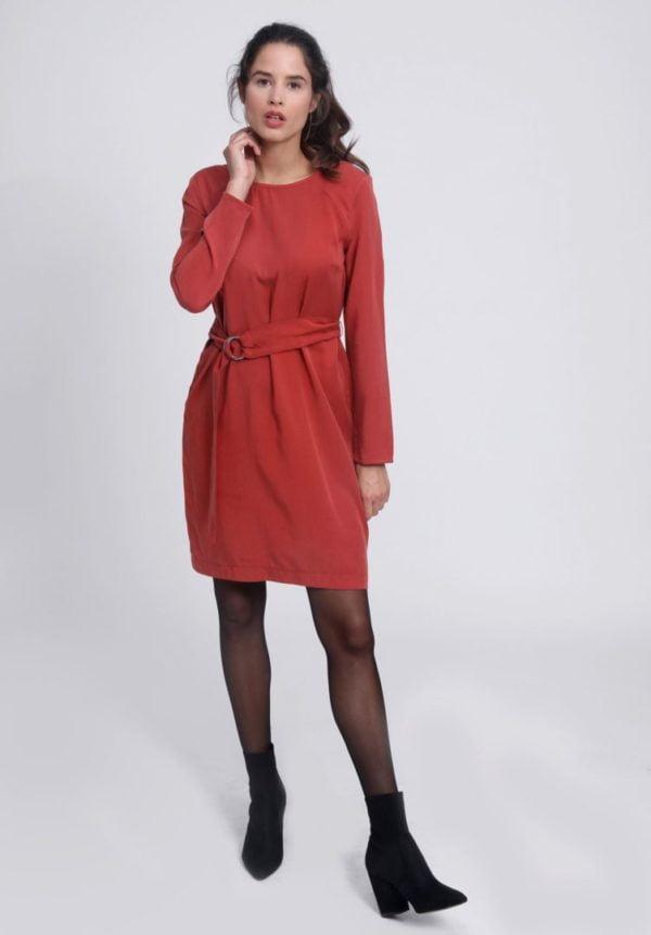 Damen Dress HASSALEH von LovJoi