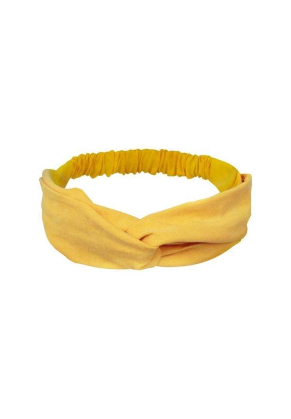 Damen Haarband PENEDO gelb von LovJoi