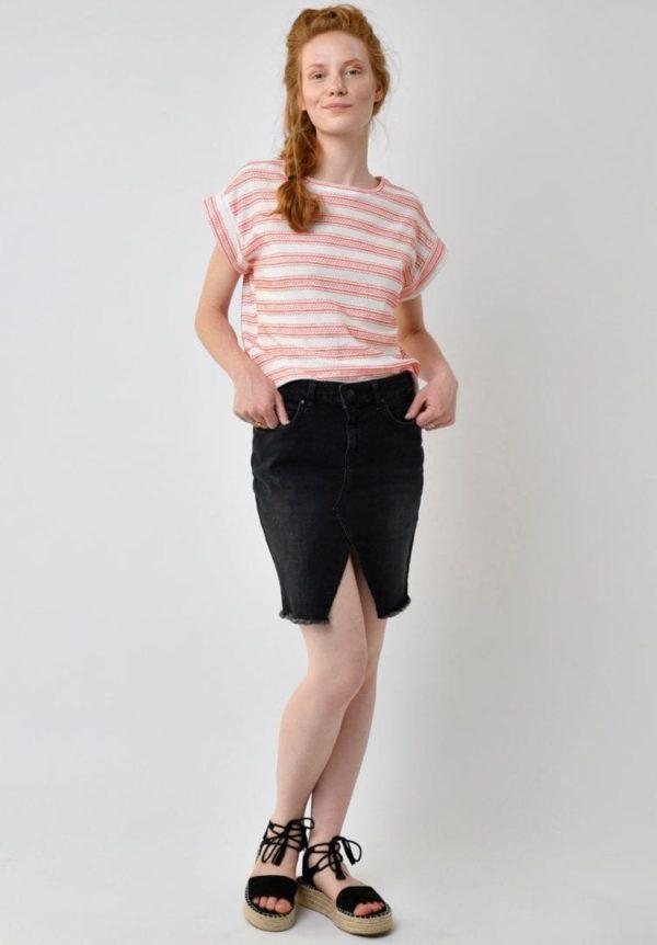 Damen Jeans Rock CELANDINE von LovJoi