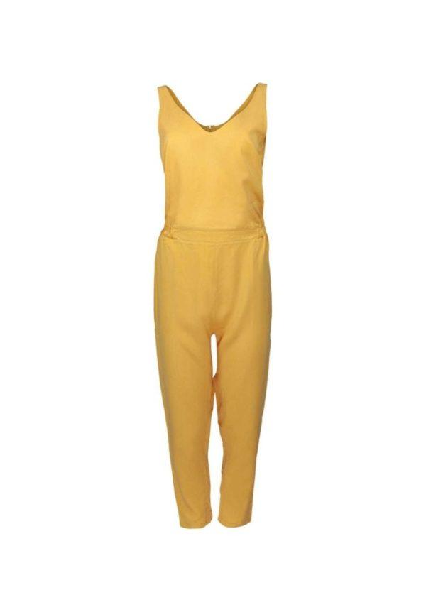Damen Jumpsuit LAVRADIO gelb von LovJoi
