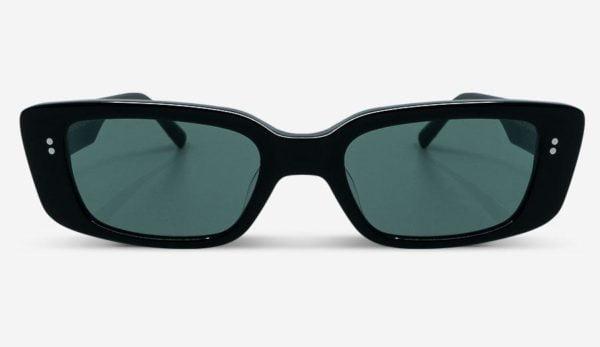 Sonnenbrille Grace Black Unisex von MessyWeekend