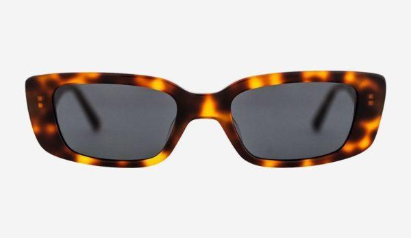 Sonnenbrille Grace Tortoise Unisex von MessyWeekend