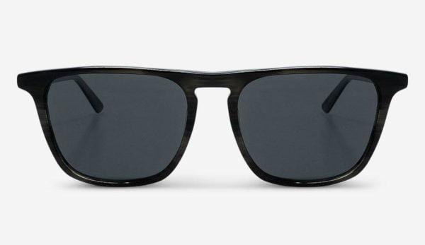 Sonnenbrille Jack Grey Unisex von MessyWeekend