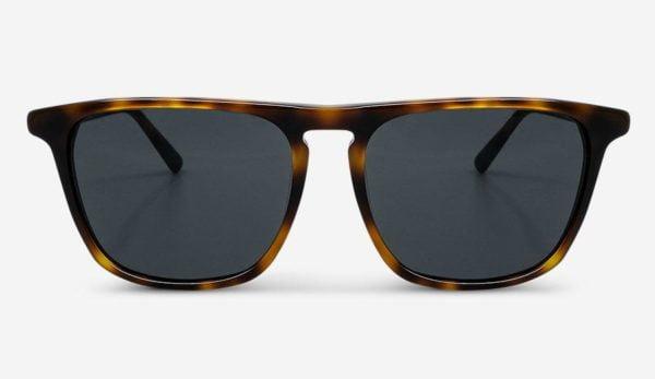 Sonnenbrille Jack Tortoise Unisex von MessyWeekend