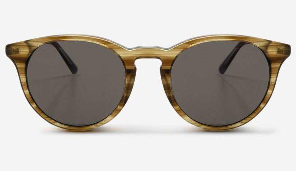 Sonnenbrille New Depp Horn Unisex von MessyWeekend