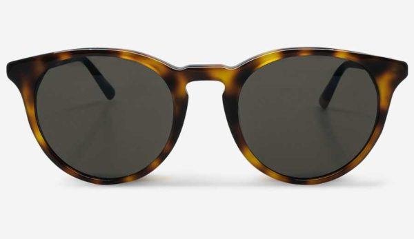 Sonnenbrille New Depp Tortoise Unisex von MessyWeekend