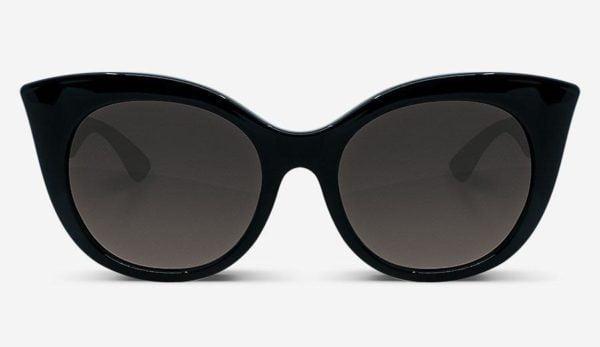 Sonnenbrille Thelma Black Damen von MessyWeekend