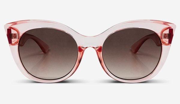 Sonnenbrille Thelma Pink Damen von MessyWeekend