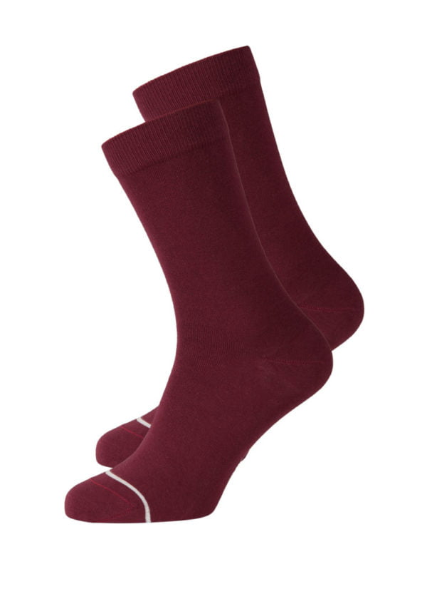 Basic Socks #UNI Biking Red von Recolution