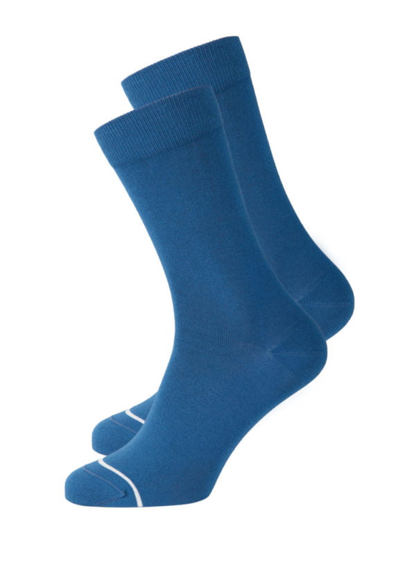 Basic Socks #UNI Midnight von Recolution