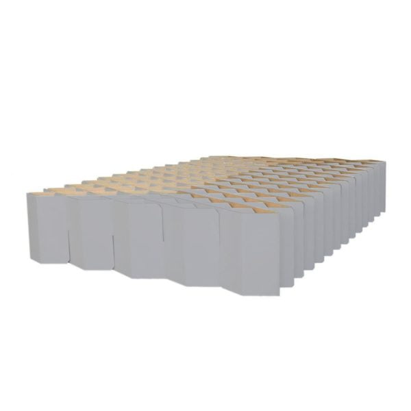 Bett 2.0 - Medium (Breite: 120
