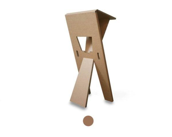 Rednerpult von Room in a Box