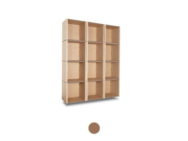 Regal 4x3 von Room in a Box