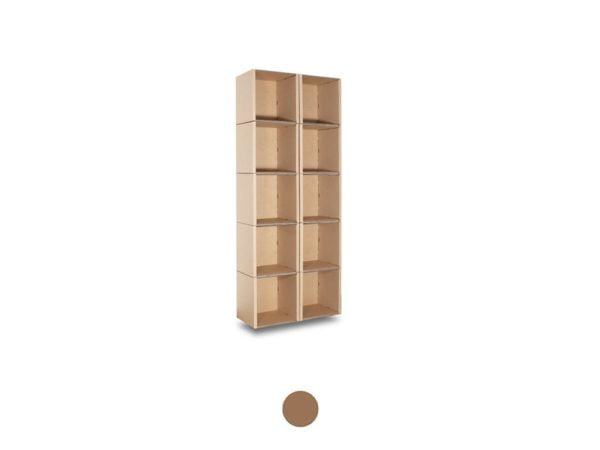Regal 5x2 von Room in a Box