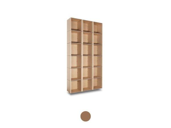 Regal 6x3 von Room in a Box