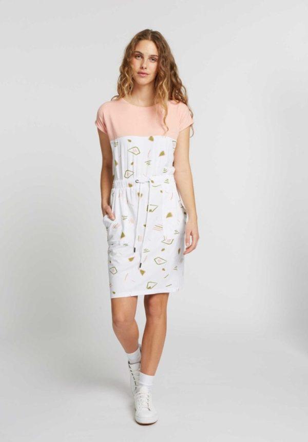 Damen Kleid   von ThokkThokk
