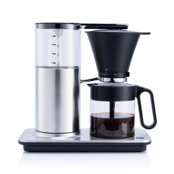 Classic CMC-100S - Filterkaffeemaschine - silber von Wilfa