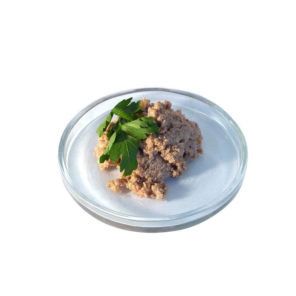 Biokost Adult - Bio-Gans mit Kokos und Tomate von Liebesgut Tiernahrung