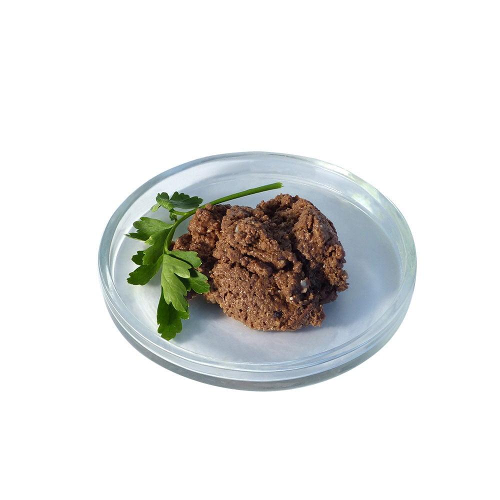 Biokost Senior - Bio-Schaf mit Kokosflocken von Liebesgut Tiernahrung