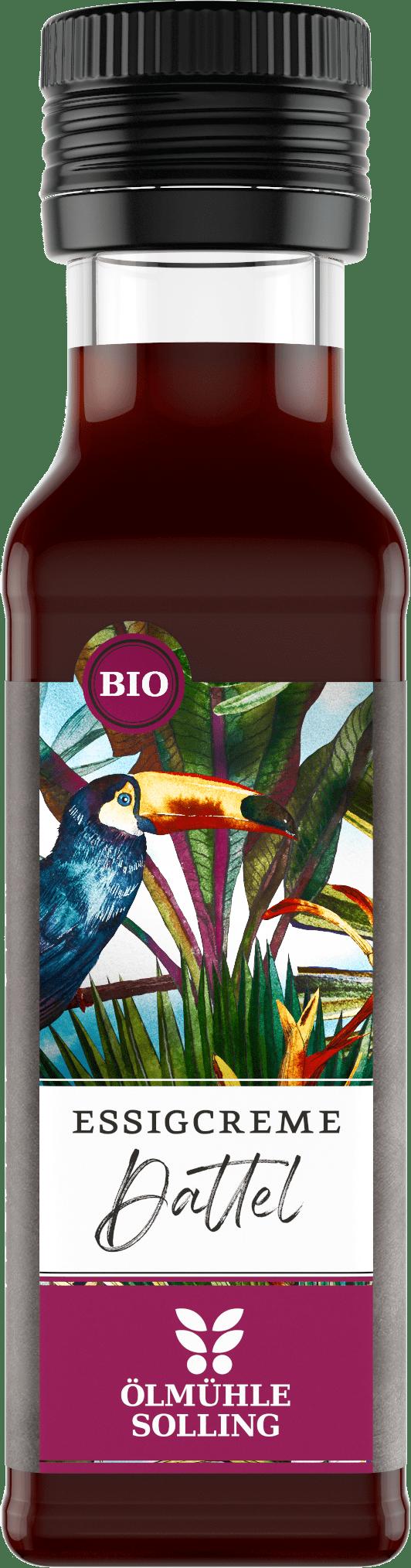 Dattel Essigcreme 100 ml von Ölmühle Solling