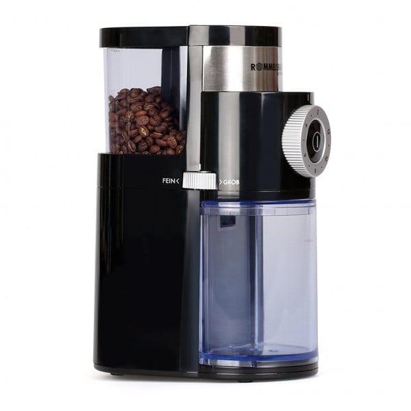 EKM 200 Kaffeemühle von Rommelsbacher