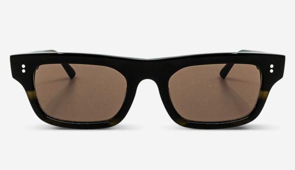 Sonnenbrille Dylan Brown Unisex von MessyWeekend