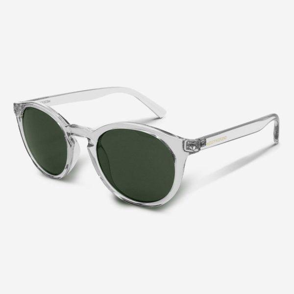 Sonnenbrille Hobbes Crystal Unisex von MessyWeekend