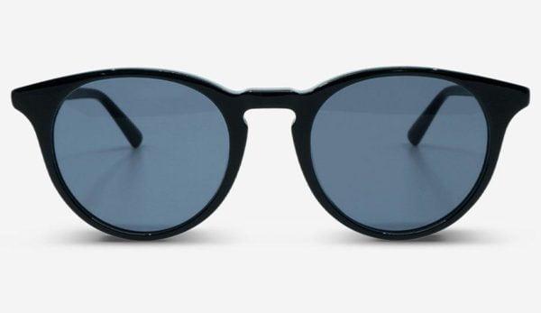 Sonnenbrille New Depp Black Unisex von MessyWeekend