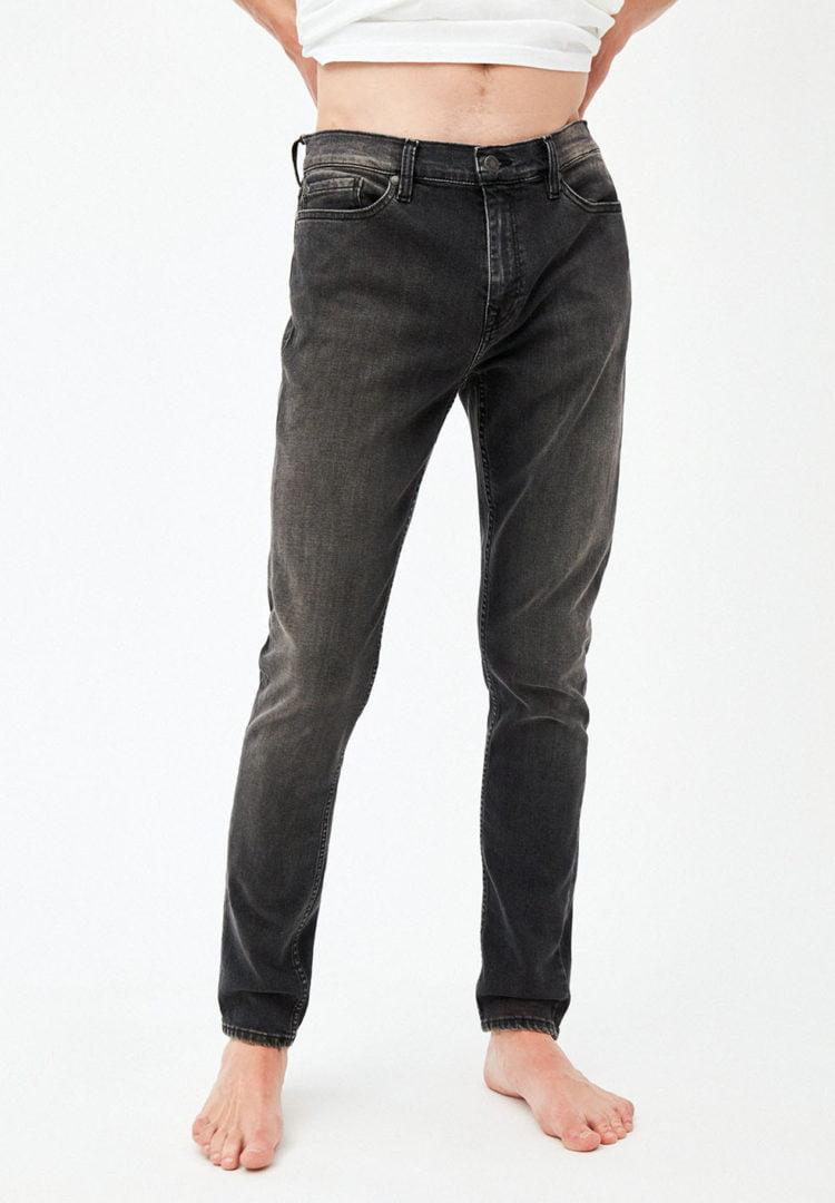 Jeans Iaan In Used Black von ArmedAngels