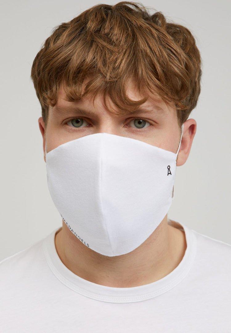 Maske Redaav 2.0 Tc Aa In White von ArmedAngels