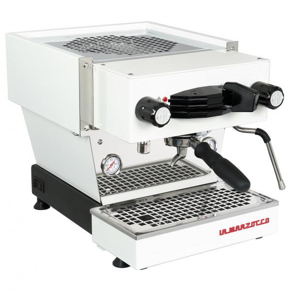Linea Mini Espressomaschine weiß von La Marzocco