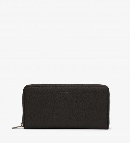 Central Wallet Black von Matt & Natt