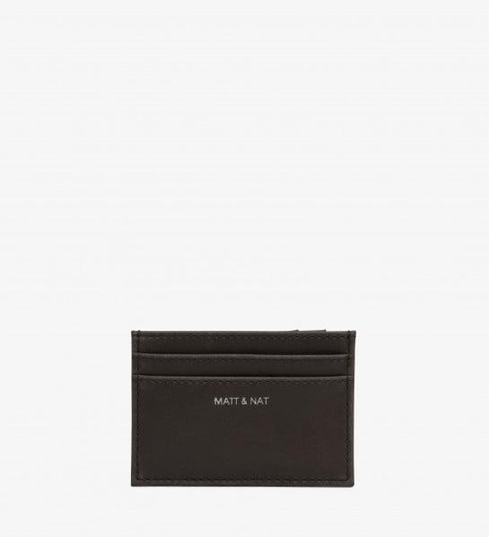 Max Wallet Black von Matt & Natt