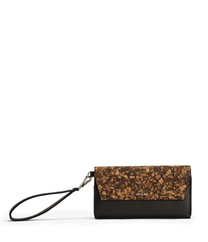 Mercer Faire Brieftasche Cork von Matt & Natt