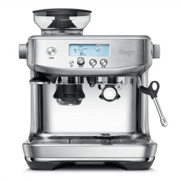 Barista Pro Espressomaschine Edelstahl von Sage
