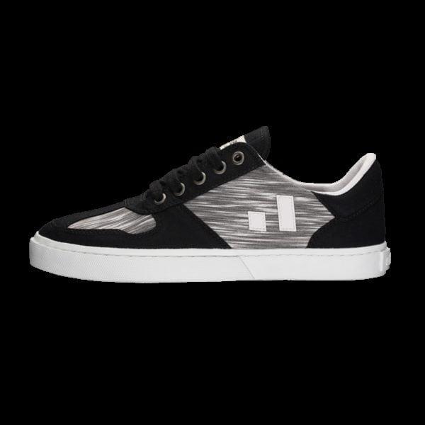 Fair Sneaker Root II Grey Melange von Ethletic