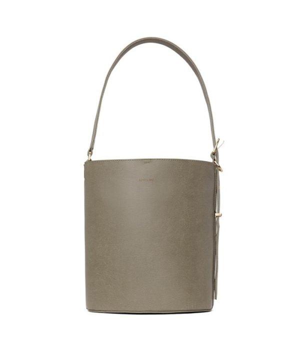 Azur Fair Fashion Tasche Sage von Matt & Natt