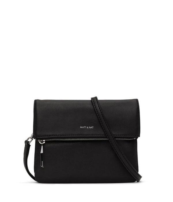 Handtasche Vegan Hiley Black von Matt & Natt
