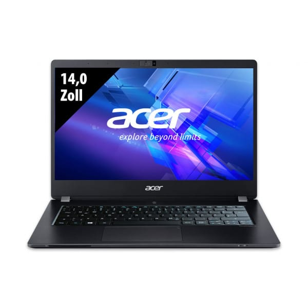 Acer TravelMate P6 - 14