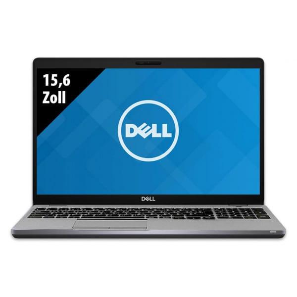 Dell Latitude 5510 - 15