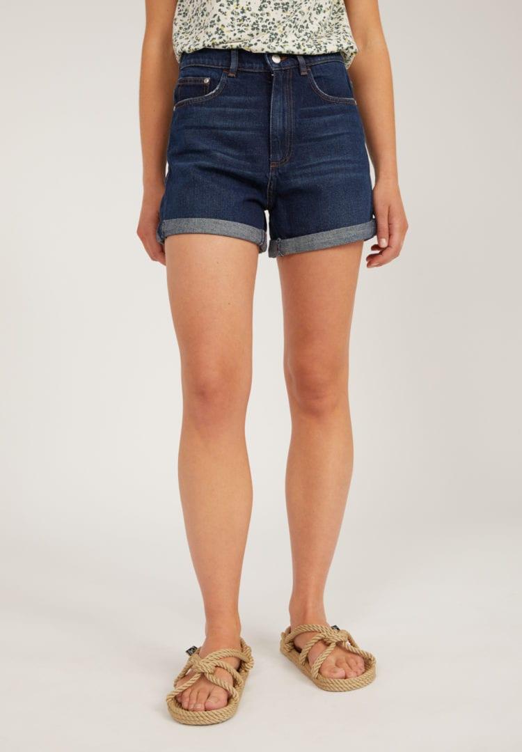 Shorts Silvaa In Simple Blue von ArmedAngels