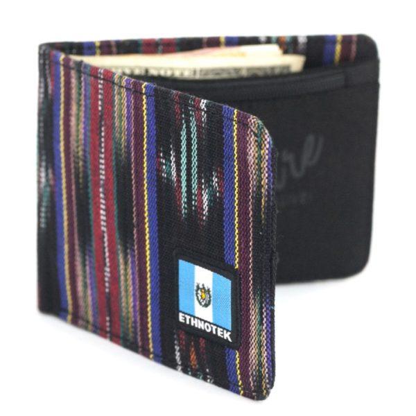 Ketat Slim Wallet Guatemala 10 von Ethnotek