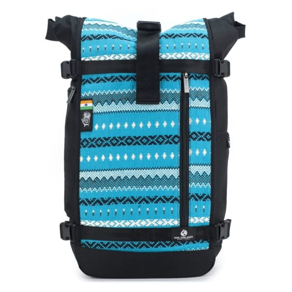Raja Lite Ecopack 30 Viva Con Agua Blue von Ethnotek