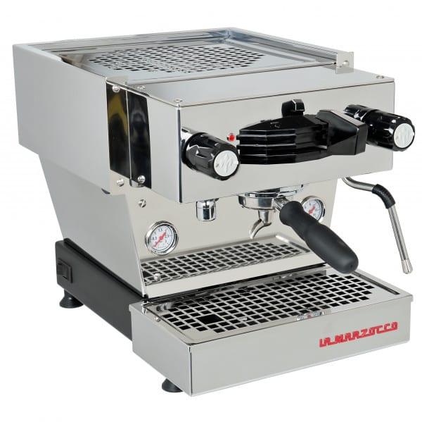 Linea Mini Espressomaschine Edelstahl von La Marzocco