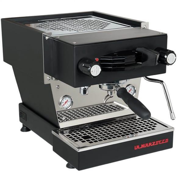 Linea Mini Espressomaschine schwarz von La Marzocco