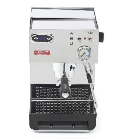 Anna TEM PID PL41TEM Espressomaschine von Lelit