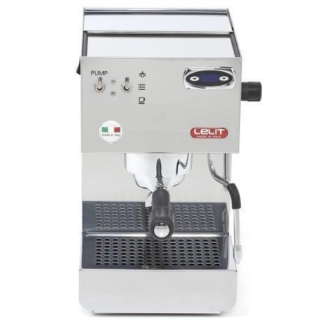 Glenda Plus T PL412 Espressomaschine von Lelit