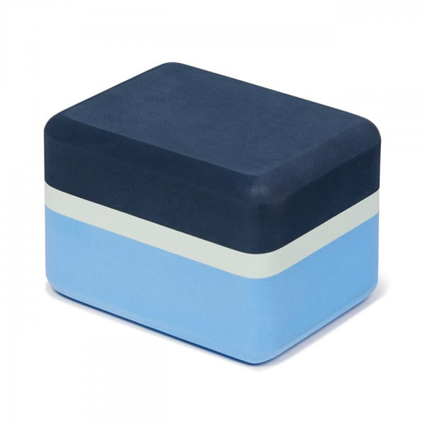 Recycled Foam Block Mini - Surf von Manduka